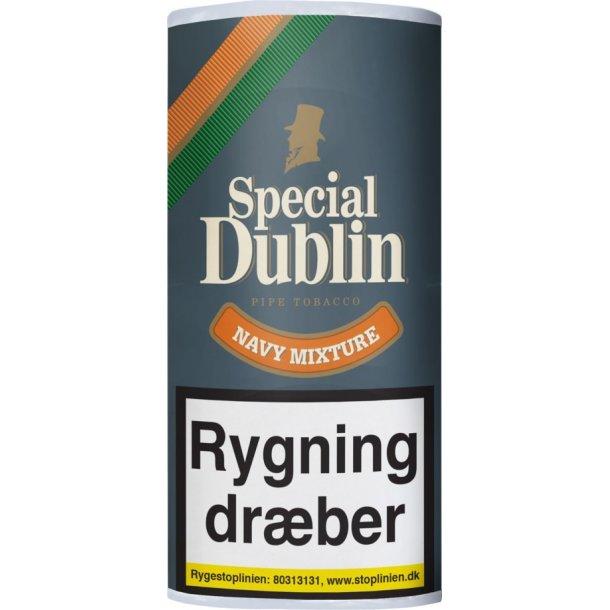 Special Dublin Navy (Sweet Dublin Vanilla)