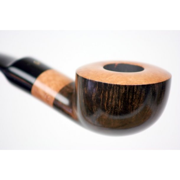 Night & Day nr. 95 ECO 9 mm Stanwell Pibe