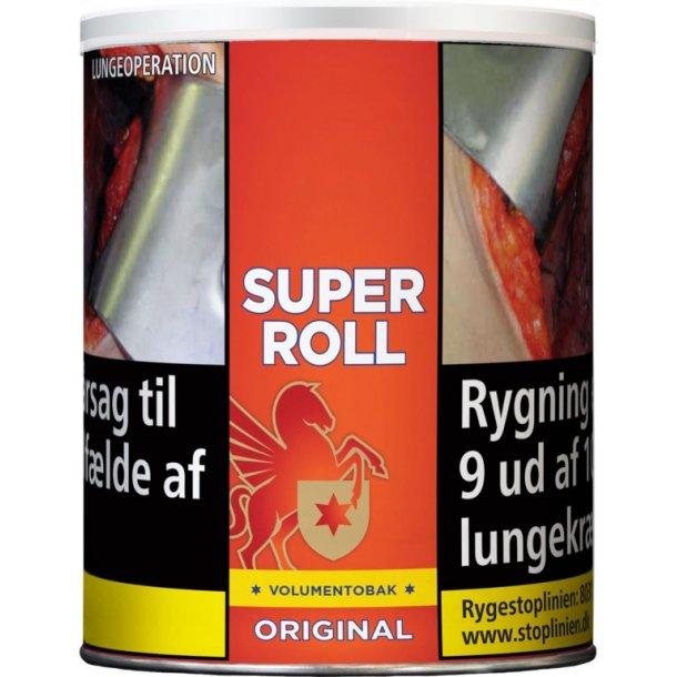 Super Roll Original Volumen Tobak