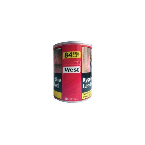 West Red Original 4 ds.