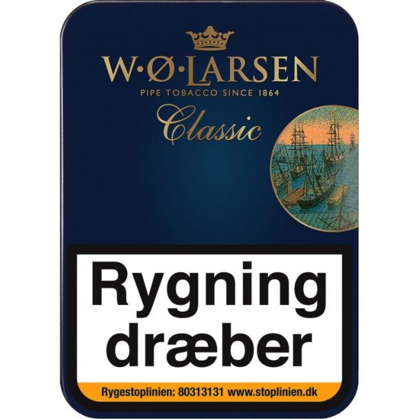 W.Ø.Larsen Classic