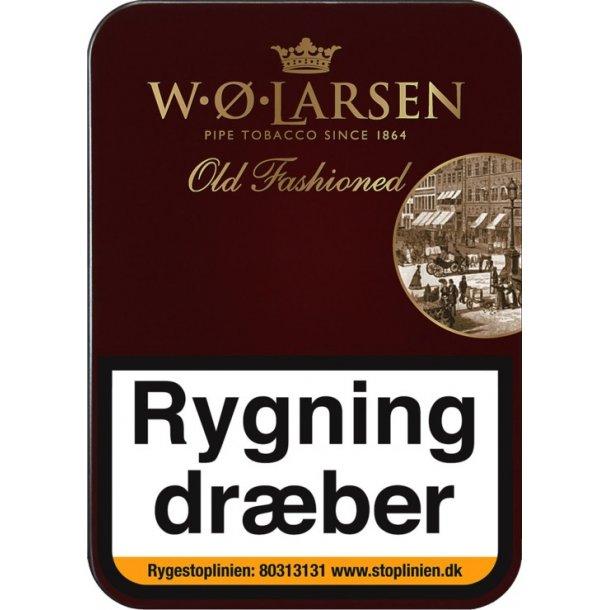 W.Ø.Larsen Old Fashioned